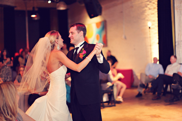 First Dance for Weddings in Boise Mccall Sun Valley Salt Lake City Sound Wave Events