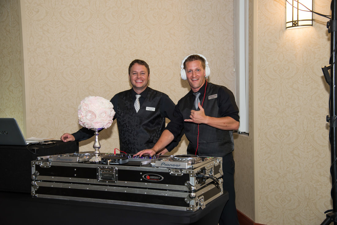 Steve Sound Wave Events DJ Lighting Photo Booth Dance Floors