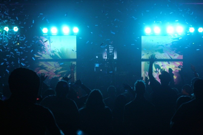 Audio Visual Production Sun Valley Idaho Sound Wave Events