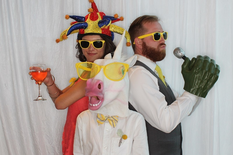 Photo Booth Boise Idaho Mccall Sun Valley Salt Lake Sound Wave Events