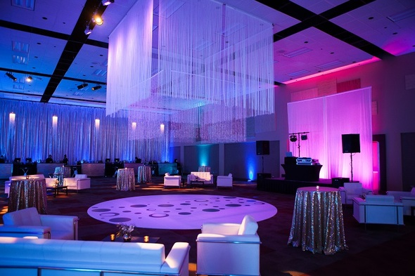 Round Dance Floor Wedding Rental Boise Amp Salt Lake